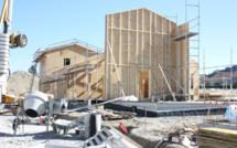La commune d'Aubignosc propose de nouveaux logements locatifs