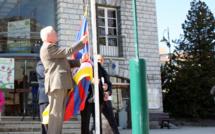 Comme tous les ans, la ville de Sisteron apporte son soutien au peuple Tibétain !