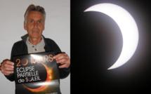 A Manosque, des élèves de primaire observeront l'éclipse solaire demain