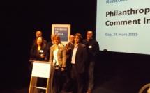 A Gap, une rencontre-débat sur la philanthropie et le territoire était organisé par la Fondation de France
