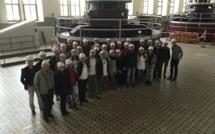 Des jeunes de plusieurs nationalités ont planché sur les énergies renouvelables
