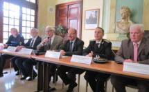 Le protocole voisins vigilants signé hier à Manosque