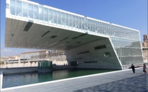 Aujourd'hui et demain, le Carrefour européen des bonnes pratiques de l'entrepreunariat social à Marseille