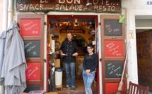 Une adresse pour bien manger à Gap : prenez le Bon Côté !