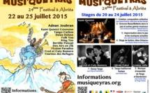 Festival d'Abriès, une 24ème édition qui promet de belles surprises