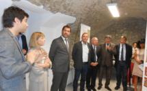 La Maison du tourisme et du territoire a été inaugurée à Forcalquier