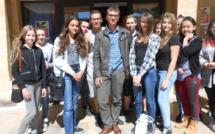 Franck Prévot emmène ses lecteurs « Sur la route de leur route »