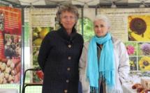 Les jardiniers ont échangé leurs graines à la Fête du Narcisse de La Martre dans le Var