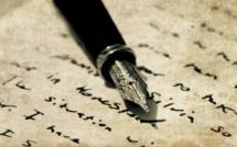 2015.05.28 - Gap - De la plume...Aux ondes  Auteurs et Editeurs prennent la parole