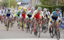 Le 35° Tour cycliste junior PACA s'est achevé dans les Alpes du Sud