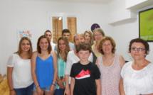 Apprendre autrement avec l'Association Isabelle à Manosque