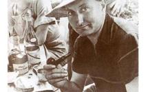 Au festival du livre de la Martre ce week-end, Jean Giono était à l'honneur.