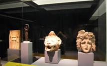 Les dieux antiques de la méditerranée s'exposent au MUCEM.