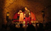 Mardjane Chémirani et René Brion, un duo au service de Brassens