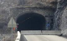 Le tunnel du Chambon est un tunnel sans fin !