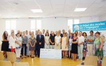 Les entreprises de PACA s'unissent pour soutenir les écoles de notre territoire.