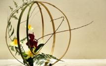 L'art floral pour une bouffée d'air frais au cœur de cet été torride !