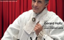 Grâce à Gérard Holtz,  Molière est sur la Grande Boucle