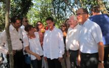 Elections régionales : Manuel Valls soutient Christophe Castaner