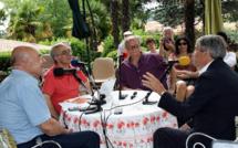 JEAN DE MANOSQUE N°45 - Rencontres Giono 2015