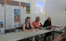 Le Géoparc de Haute-Provence attend le label Unesco !