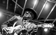 Roy Gaines, un texas bluesman de génie en concert à Oraison