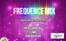 Fréquence Mix - Tous les lundis de 20h30 à 22h00 !