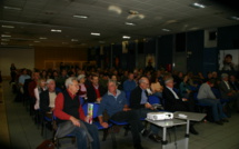 L'ESS réunie en forum à Gap