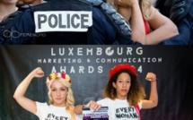Harpies obscènes* ou Amazones, qui sont les FEMEN ? Rencontre avec Elvire et Solène