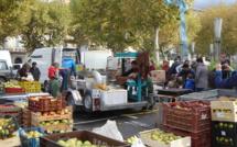 Une journée exceptionnelle autour des fruits à Castellane