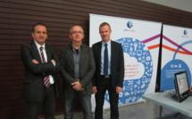 Beau succès du Forum organisé par Pôle Emploi à Manosque.