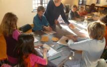 A la découverte du patrimoine de Briançon pour les jeunes curieux