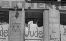 C'était il y a 77 ans, dans la nuit du 9 au 10 novembre 1938, la nuit de Cristal