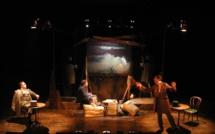 Théâtre : La légende noire du soldat Ô ou les fusillés provençaux pour l'exemple de 14-18