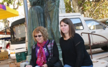 Le Musée d'Orsay exige le transfert de la statue Le Froid, les réseaux sociaux s'enflamment