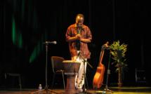 Soleyman Mbodj, un conteur des terres africaines de Téranga à Digne