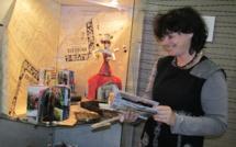 L'artiste Malooka expose jusqu'au 14 décembre 2015 au miam à Digne-les-bains