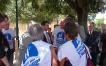 Le collectif pour une Réa à Manosque interpelle des candidats aux régionales : leurs réponses