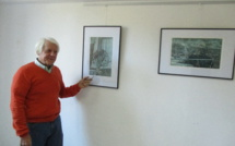 Rencontre avec Thierry Fleuret, artiste-graveur passionné