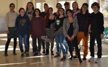 L'art et la culture enseignés au lycée agricole de Carmejane