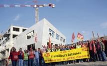 Le Comité Bolkenstein rappelle son combat contre les dérives sociales d'ITER