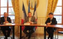 Bernard Guérin est le nouveau préfet des Alpes de Haute-Provence