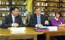 L'Occitane s'engage avec l'Etat pour la mixité professionnelle
