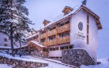 Séance de spa et relaxation après une journée de ski. L'offre bien-être de l'hôtel «Le Grand Aigle»