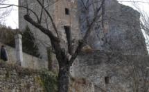 Les Jardins de la Tour ont été restaurés à Castellane