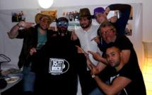 BLACK STATION SPÉCIALE NILE RODGERS ET BERNARD EDWARDS DU GROUPE CHIC !