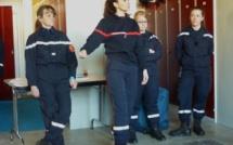 Initiation aux gestes de secours, les personnalités donnent l'exemple à Castellane