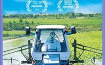 Cinéaste et vigneron, Guillaume Bodin lance l'alerte aux pesticides à Draguignan