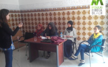 Des jeunes marocaines formées au journalisme radio à Rabat