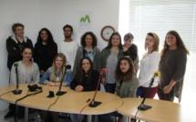 Emission spéciale: les lycéens manosquins et la COP 21